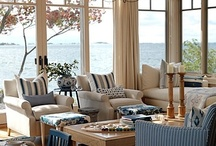 Living Rooms / by Katie R