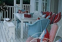 Perfect Porches / by Katie R