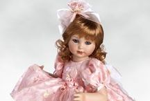 """Pretty in Pink / This is our '""""Pretty in Pink"""" Pinterest Giveaway board in honor of  Breast Cancer Awareness Month! Re-pin one of our photos from this album for a chance to win a FREE doll and be sure to visit our Facebook page for complete details! / by Paradise Galleries"""