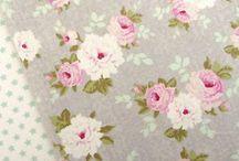 Fabulous Fabric / by Elizabeth