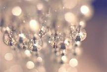 Everything Crystal / by Deidre Drewes