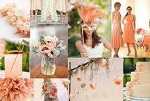 Wedded Bliss / by Deidre Drewes
