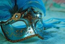 Masquerade / by Terri Mueller