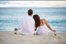 Beach Wedding Bliss w/ @AnnTaylor & @StyleMePretty / Beach Wedding Bliss w/ @AnnTaylor & @StyleMePretty / by Deidre Drewes