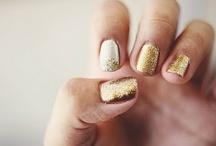 nail / by Keico Shinoda