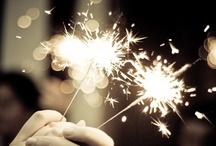 sparkle / by Keico Shinoda