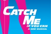 PAST SHOW: Catch Me If You Can - Feb. 12-24 '13 / by Dallas Summer Musicals
