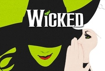 PAST SHOW: Wicked - Apr. 10 - May 5 '13 / by Dallas Summer Musicals