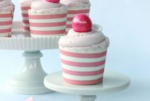 Cupcakery / by Shantay Simoni