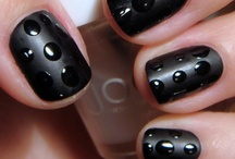 Nail/Makeup/Hair Thingers / by Lizzy Zumbaugh