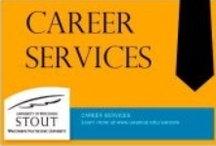 Links / by UW-Stout Career Services