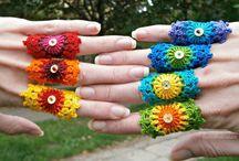Crochet / by Alison Callaway