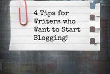 Blogging Tools!! / by Rebecca Rider