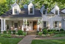 Curb Appeal / by Rachel Plant