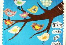 1st grade ideas / by Jeni Halversen