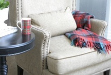 Home Interiors / by Julie Loves Home