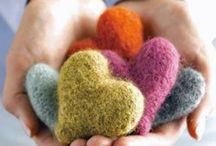 ♥Knit One Purl Two♥ / by Sandra Bauer