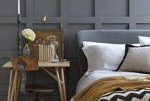 Walls / what and how to paint next... / by Julie Loves Home