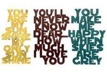 Music I Love / by Gail Gundrum