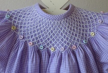 Smocking / by Serene Clement