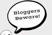 blogging tips / by Paige Wolf