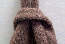 knitting / by Valerie Bowen