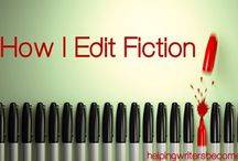 For Writing / by Hannah Mixon