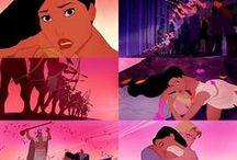 (: _Disney Favourites_ :) / by Lezaan Brink