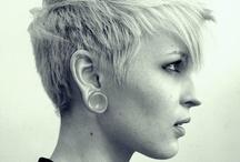 Hair / by Heather Mroz