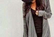 someone dress me like this! / by Steph Petkovsek