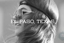 Explore El Paso Videos / by Visit El Paso