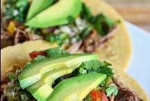 Favorite Recipes / by Sandra Rivera Trevizo