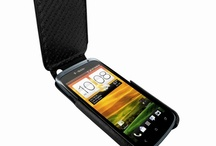 HTC One X Cases / by Cases.com
