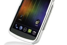 Samsung Galaxy Nexus Cases / by Cases.com