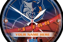 Home and Office / by Charlotte Bobcats