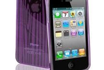 Inexpensive iPhone 4S Cases / by Cases.com