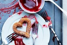 {STYLISME & PHOTO CULINAIRES} / by Lily's Kitchen Book