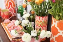 Stella & Dot | Entertaining / Inspiration for dinner/cocktail parties, evening out, themed festivities and more.  / by Stella & Dot