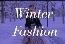 Stella & Dot | Winter Fashion / by Stella & Dot