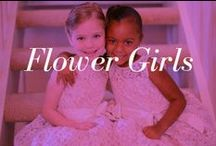 Stella & Dot | Flower Girls / Adorable style & jewels for the little ones in your wedding.  / by Stella & Dot