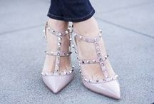 Stella & Dot | In Her Shoes / Heels, boots, booties, shooties, sandals, wedges, flats & more!  / by Stella & Dot