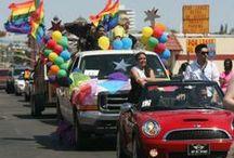 LGBT El Paso / Travel with PRIDE to the Sun City!  / by Visit El Paso