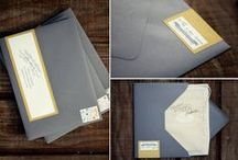 Envelopes / by Amy Gregory