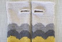 knit/crochet / by Jana Sterling
