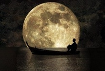 Sun, Moon, Stars / by Lisa Golden