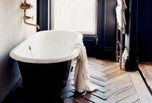 Soak it.  / Let me take a bath.  / by Melanie Kwong