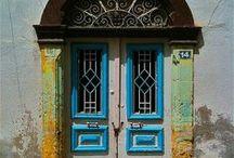 doors / by Katie Simutis