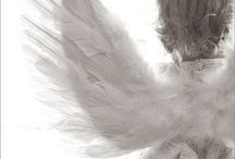 angels / by Katie Simutis