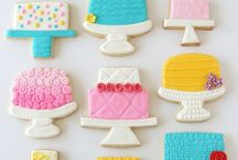 Cookies Galore / by Julie Sanders