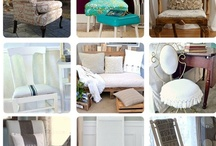 IDEAS FOR MY HOME ♥ / by Amanda Markel